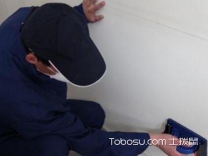 油漆工施工規范是什么,都有哪些標要求