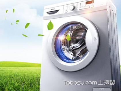 滾筒洗衣機和波輪洗衣機哪個好,這些問題足以說明