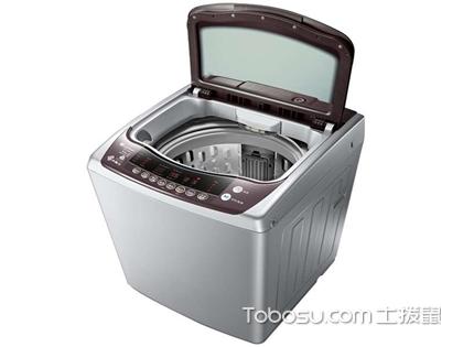 洗衣机水位开关在哪里,与你分享水位开关的工作原理