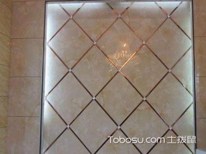 瓷砖阳角是什么?瓷砖阳角种类有哪些?