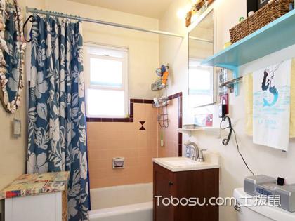 4平米卫生间装修图,不同类型卧室装修案例赏析