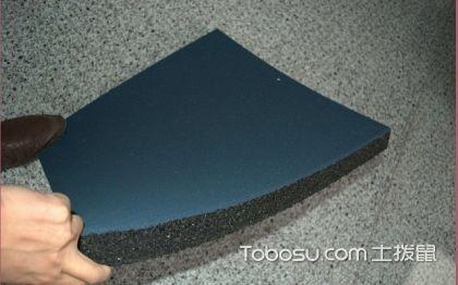 橡胶地板是什么?橡胶地板特点介绍