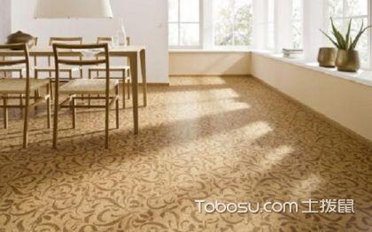 软木地板优缺点是什么?软木地板优缺特点介绍