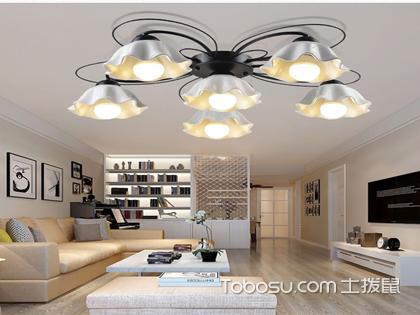 客廳燈安裝視頻教程,教你自己安裝的好方法!