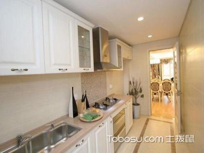 4平米长方形厨房装修要点是什么?厨房装修要注意什么?