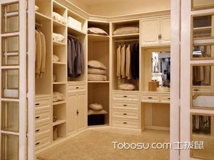 史上最全面的定制衣柜流程步骤,不看后悔!