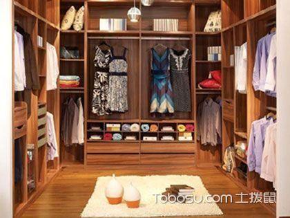 整体衣柜设计效果图欣赏,如何设计整体衣柜?