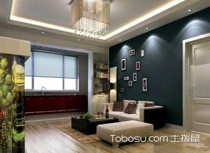 小户型客厅怎么装修!如何节省客厅空间!