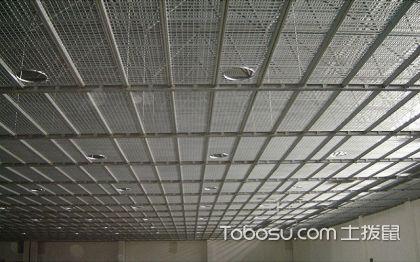 吊顶pvc板安装方法步骤是什么?吊顶pvc板安装方法介绍