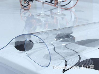 透明软玻璃桌布选购注意事项,这几点注意事项一定要知道