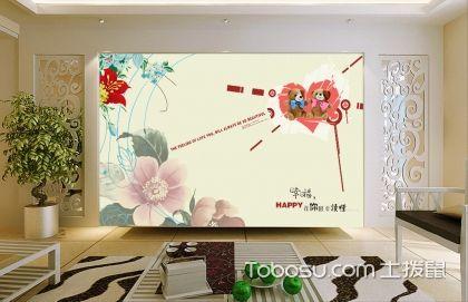 客厅背景墙巧设计,客厅背景墙装修效果图赏析