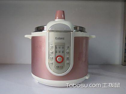 格兰仕电压力锅怎么用 格兰仕电压力锅正确使用方法