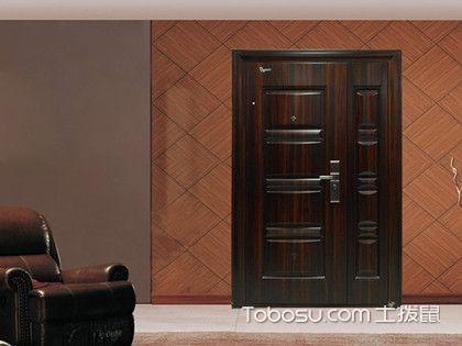 安全门和防盗门的区别有哪些?如何区分安全门和防盗门