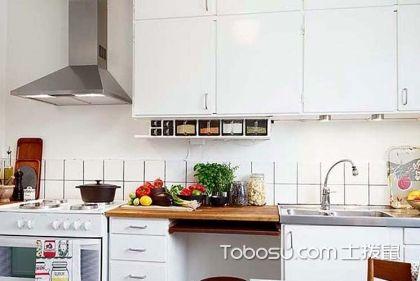 厨房台面的选择,厨房台面用什么材料好
