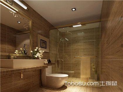 淋浴房玻璃水垢如何清除?这些清洁小妙招快来学学吧!