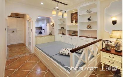108平米3室1厅装修设计图欣赏,108平米3室1厅装修设计图案例分享