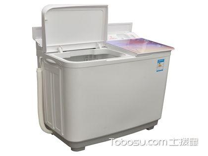 双桶洗衣机装配图解,教你法式模范一探现实