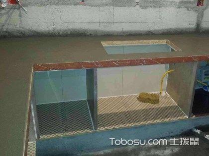 瓷砖灶台装修效果图欣赏,瓷砖灶台施工设计要点
