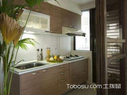 5平米厨房怎么装修,你必须知道的攻略
