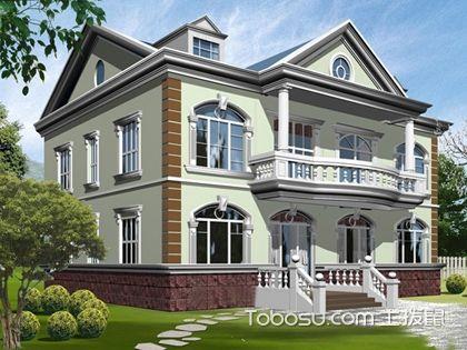 农村房屋设计案例,农村自建独一无二的房屋