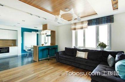 100平米簡裝新房裝修2到3.5萬最省錢預算