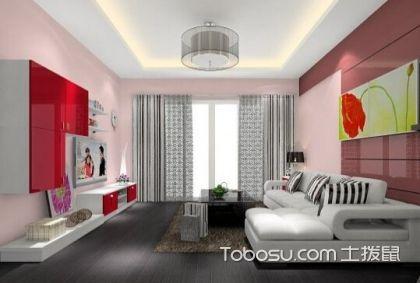 二手房改造60平米兩室一廳3萬預算裝修案例