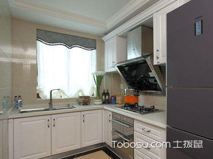 厨房水池改造要多少钱?改造厨房水池有哪些注意事项