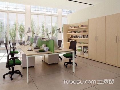 办公室装修用什么颜色好?什么样的办公室装修更吸引人