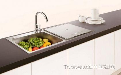 美的水槽洗碗机怎么样?美的水槽洗碗机特点介绍