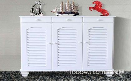 鞋柜图片设计推荐打造你的专属鞋柜