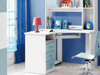 转角书桌书柜设计图有哪些尺寸?转角书桌书柜好不好?