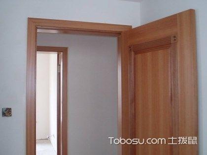 门框和门套的区别是什么?门框和门套的安装工艺
