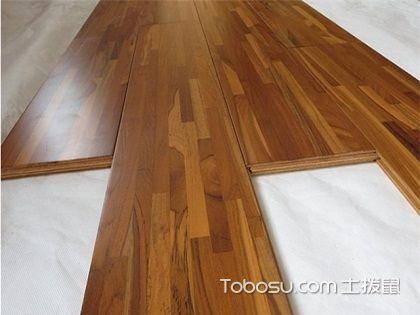 复合地板安装方法图解,让你轻松搞定地板安装