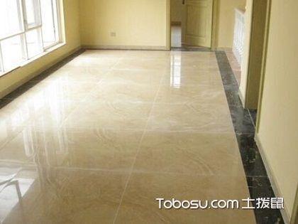 装修地板砖多少钱一平方?地砖铺设注意事项