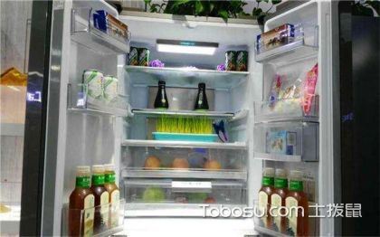 冰箱怎么安装?照着做就可以搞定