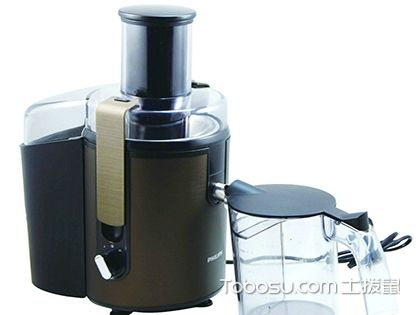榨汁机和豆浆机的区别在哪里 榨汁机和豆浆机有什么区别