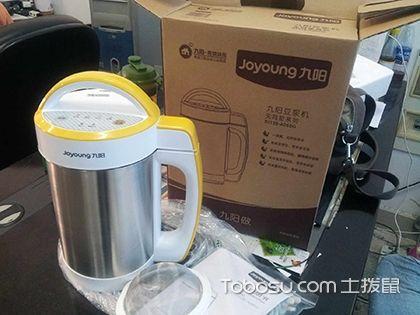 豆浆机可以榨果汁吗,豆浆机果汁食谱