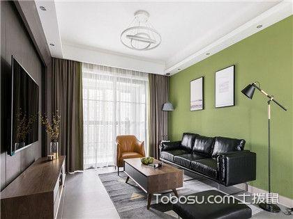 三居室怎样装修?看看这些现代简约三居室装修效果图就知道了!