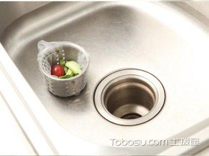 厨房下水道疏通方法,解决厨房下水道堵塞轻松用这几招