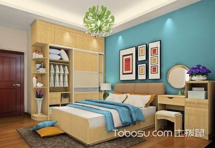 10平米小户型卧室家具如何摆放