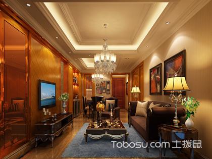 公寓装修效果图50平米——50平米的公寓如何装修