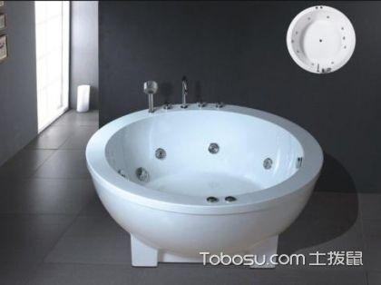 如何选购亚克力浴缸