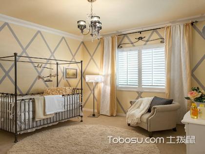 婴儿房装修设计图片,婴儿房装修设计要点分享