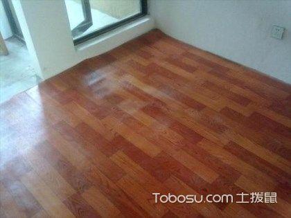 地板革多少钱一平方?地板革怎么进行施工?