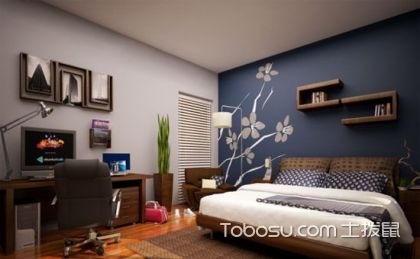 卧室u乐娱乐平台墙面用什么颜色好