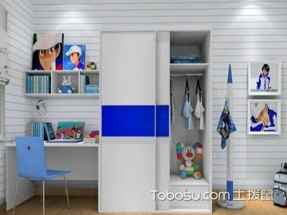 儿童衣柜选购技巧有哪些?选购儿童衣柜要注意什么?