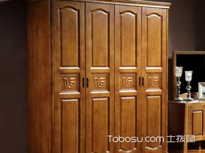 衣柜实木门选购技巧有哪些?衣柜实木门好还是玻璃门好?
