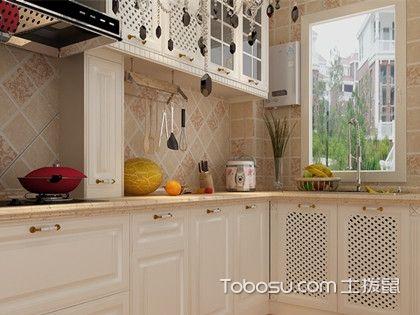 紧凑型厨房如何设计?小厨房怎样设计更好