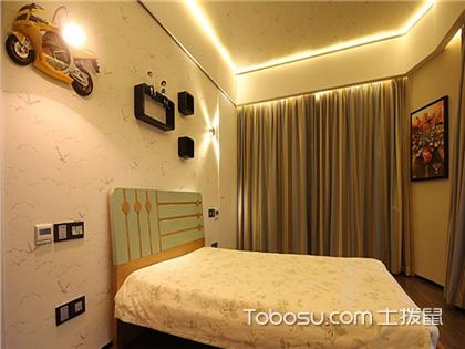 最新儿童房间装修风格总结,你最爱哪款儿童房装修风格?