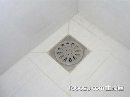 卫生间地漏坏了怎么换?地漏的安装方法